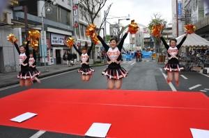 4月20日 中京大女子